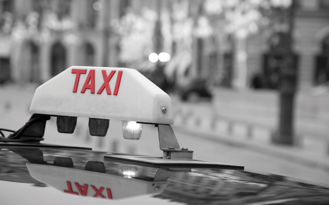 SERVICE Taxi